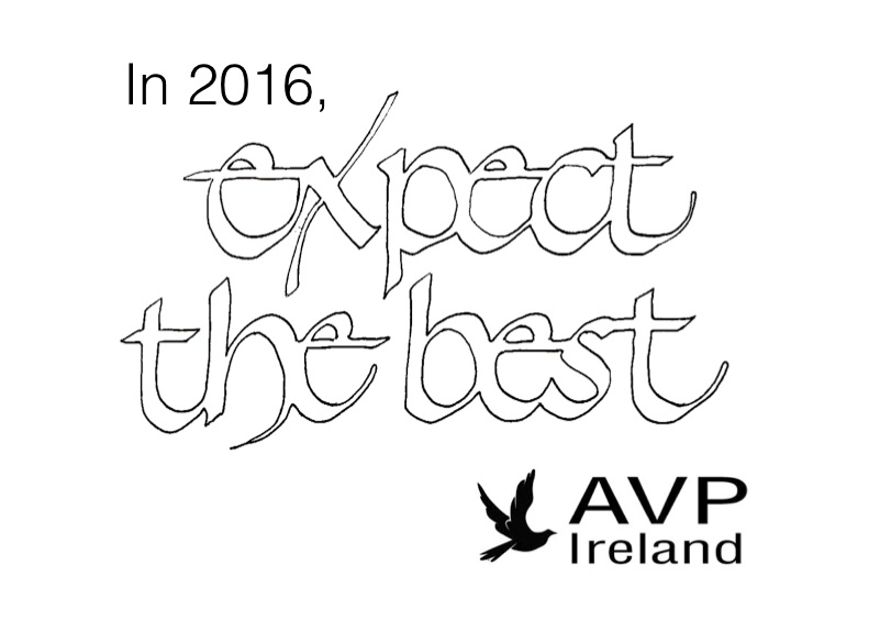 expect the best-email