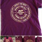 Fundraising T-Shirts